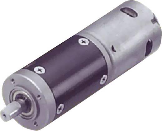 Gleichstrom-Getriebemotor Drive-System Europe DSMP521-24-0676-BF 24 V 2.75 A 10 Nm 8.4 U/min Wellen-Durchmesser: 10 mm