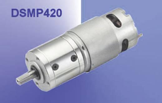 Gleichstrom-Getriebemotor Drive-System Europe DSMP420-12-0024-BF 12 V/DC 5.5 A 1.0 Nm 248 U/min Wellen-Durchmesser: 8 mm