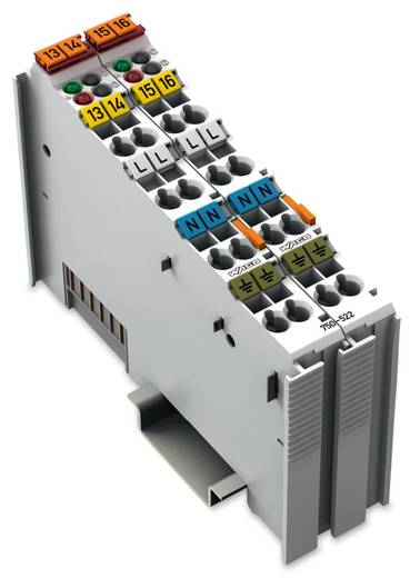 SPS-Ausgangskarte WAGO 750-522 230 V/AC
