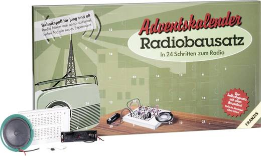 Retroradio Bausatz