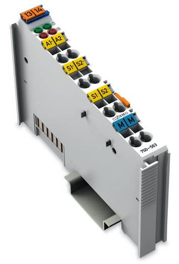 WAGO SPS-Analogausgangsmodul 750-563 1 St.