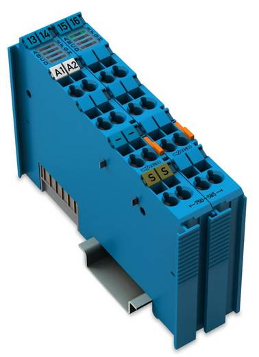 SPS-Ausgangskarte WAGO 750-585 24 V/DC
