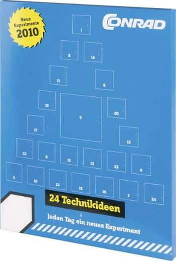 Elektronik-Adventskalender 2010