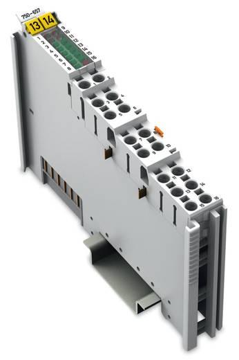 SPS-Busanschluss WAGO 750-657 5 V/DC, 24 V/DC