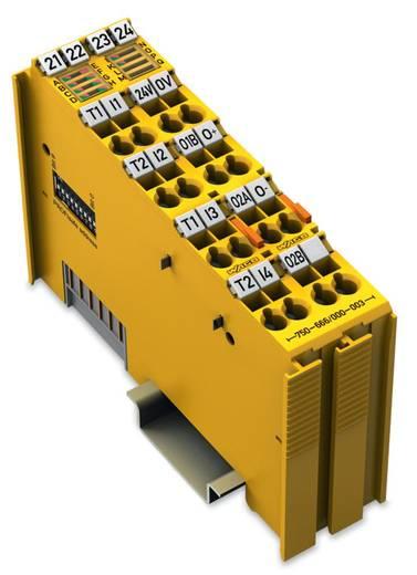 SPS-Erweiterungsmodul WAGO 750-666/000-003 24 V/DC