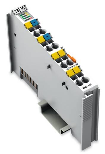SPS-Schrittmotorcontroller WAGO 750-670 24 V/DC