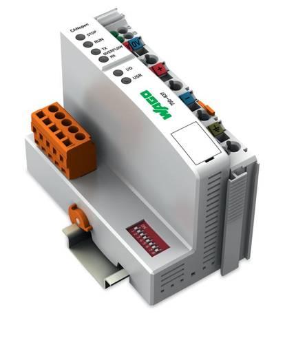 SPS-Busanschluss WAGO 750-837/021-000 24 V/DC