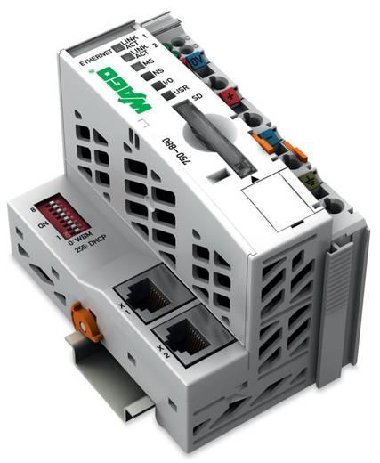 SPS-Busanschluss WAGO 750-880 24 V/DC