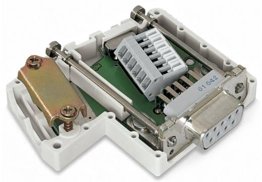 SPS-Steckverbinder WAGO 750-963