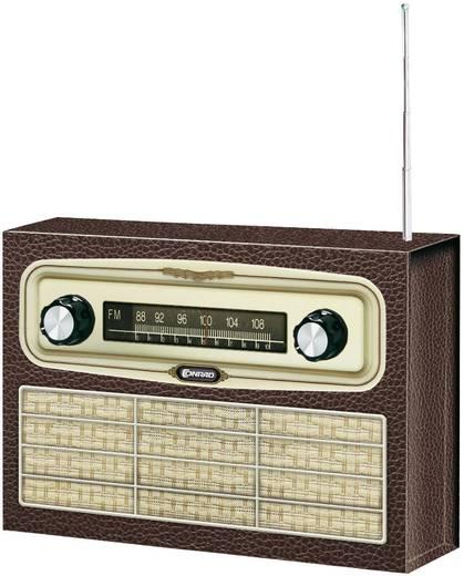 UKW Retro-Radio Conrad Components ab 14 Jahre