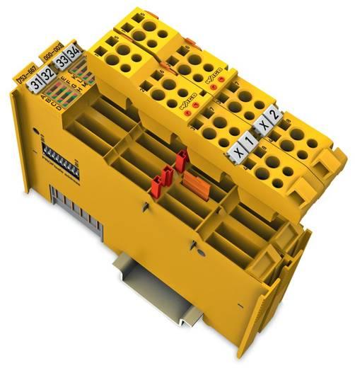 SPS-Erweiterungsmodul WAGO 753-667/000-003 24 V/DC