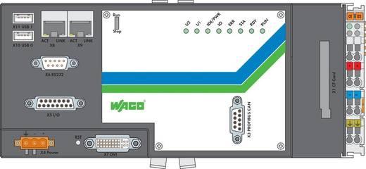 SPS-CPU WAGO 758-874/000-131 24 V/DC