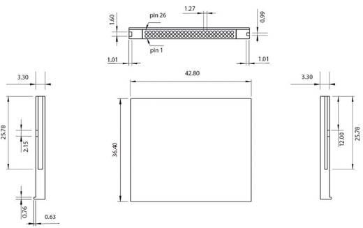 SPS-Speichermodul WAGO 758-879/000-000 CF Card