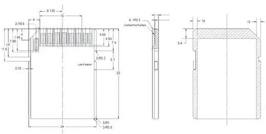 SPS-Speichermodul WAGO 758-879/000-001 SD Card