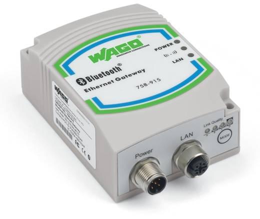 SPS-Funktmodul WAGO 758-915 24 V/DC