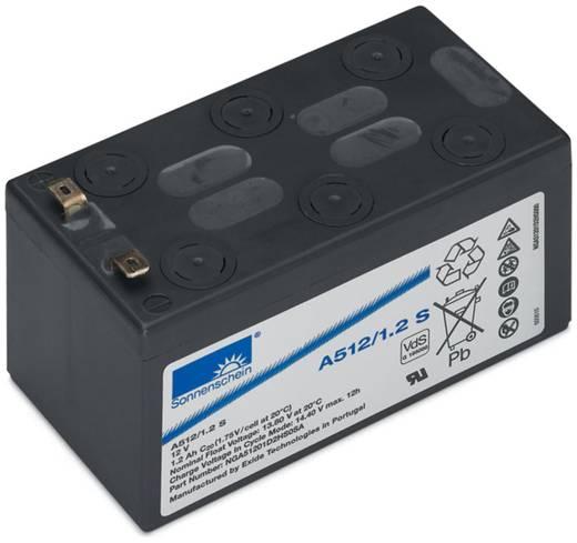 SPS-Akkumulator WAGO 761-9008 12 V/DC
