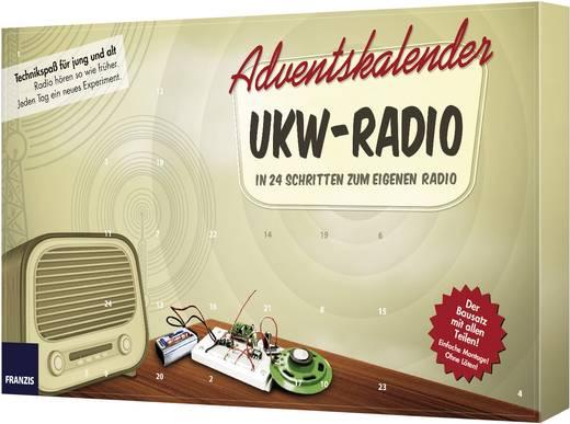 UKW Retro-Radio Adventskalender