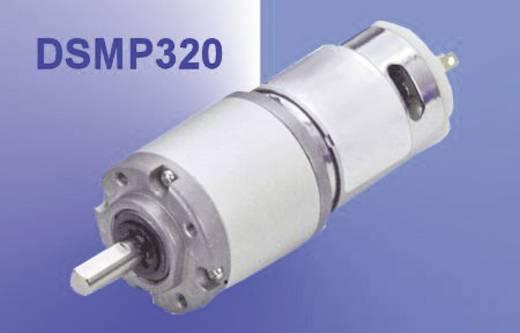 Drive-System Europe DSMP320-12-0516-BF Gleichstrom-Getriebemotor 12 V/DC 0.53 A 1.2 Nm 11.2 U/min Wellen-Durchmesser: 6