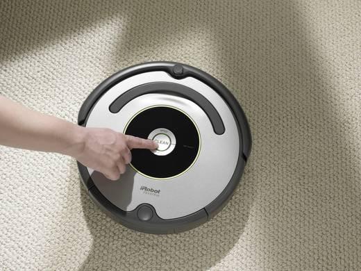iRobot Staubsaugerroboter Roomba 630
