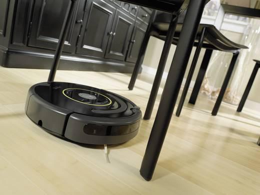 Saugroboter iRobot Roomba 650 Schwarz 1 virtuelle Wand