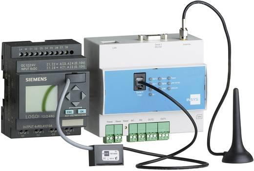 GPRS-Router für LOGO Insys IMON-G100 1.2 KIT RJ 45, RS 232 12 V/DC, 24 V/DC