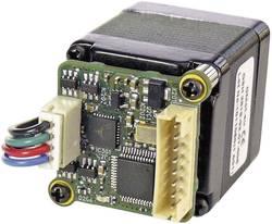 Krokový motor s řízením PANdrive Trinamic PD28-1-1021-TMCL (30-0149), Ø hřídele 5 mm