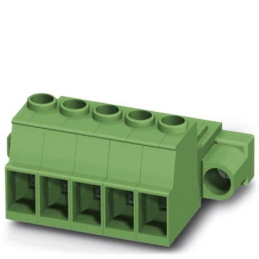 Schraubklemmblock 1.50 mm² Polzahl 4 PT 1,5/ 4-PVH-3,5 BK BD:4-1QSO Phoenix Contact Black 250 St.