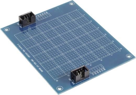 Extension Board C-Control Pro AVR 32-Bit Unit-Bus extension Board 6 polig