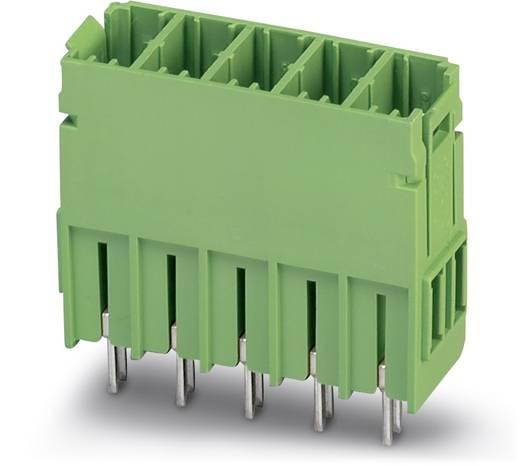 Stiftgehäuse-Platine PCV Phoenix Contact 1720615 Rastermaß: 7.62 mm 50 St.
