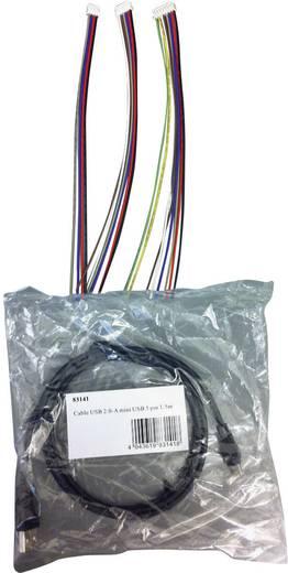 Schrittmotorsteuerungskabel Trinamic TMCM-1140-CABLE