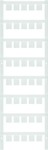 Gerätemarkierung Montage-Art: aufclipsen Beschriftungsfläche: 10 x 9 mm Passend für Serie Baugruppen und Schaltanlagen,