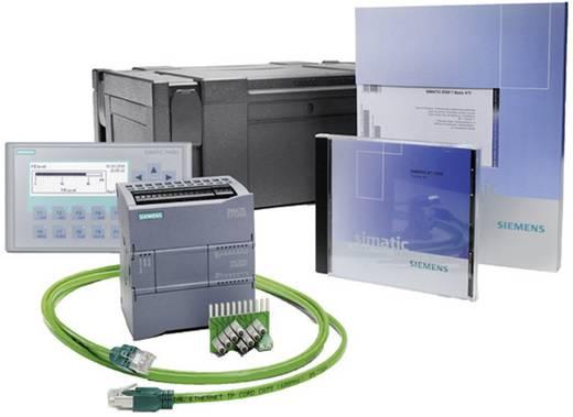 SPS-Starterkit Siemens S7-1200+KP300 BASIC 6AV6651-7HA01-3AA4 115 V/AC, 230 V/AC