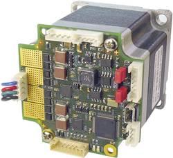 Krokový motor s řízením PANdrive Trinamic PD60-4-1160-TMCL (30-0195), Ø hřídele 8 mm