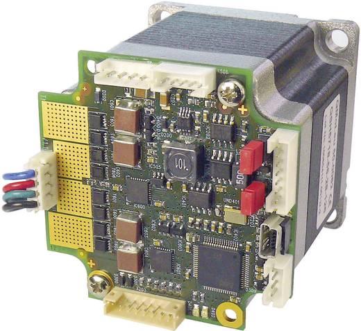 Schrittmotor mit Steuerung Trinamic PD57-1-1160-TMCL 0.55 Nm Wellen-Durchmesser: 6.35 mm