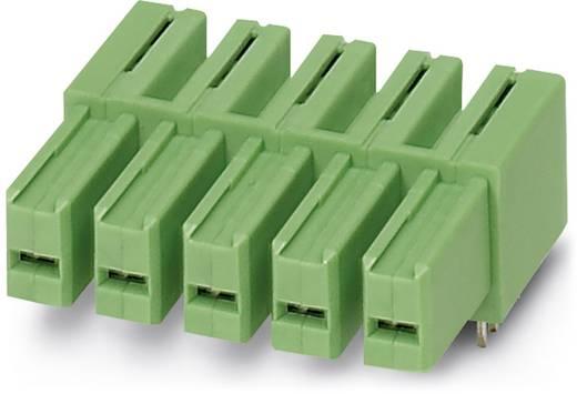 Buchsengehäuse-Kabel IPC Polzahl Gesamt 4 Phoenix Contact 1708404 Rastermaß: 7.62 mm 50 St.