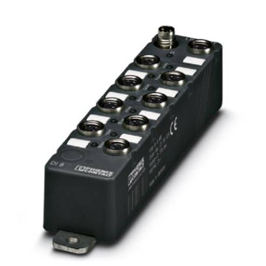 SPS-Busanschluss Phoenix Contact FLM DI 8 M8-2MBD 2773555 24 V/DC