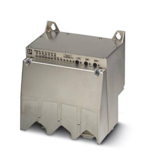 SPS-Erweiterungsmodul Phoenix Contact IBS RL 400 MLR R DIO6/1 LK2MBD 2731830 24 V/DC