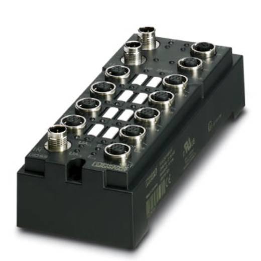 SPS-Busanschluss Phoenix Contact FLM DIO 8/8 M12 2736848 24 V/DC