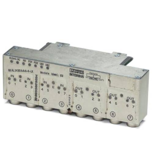 SPS-Erweiterungsmodul Phoenix Contact IBS RL 24 DIO 8/8/8-R-LK-2MBD 2734510 24 V/DC