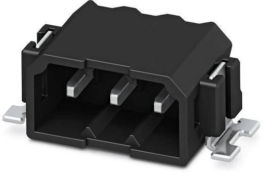 Phoenix Contact PTSM 0,5/ 8-HH-2,5-SMD R44 Federkraftklemmblock 0.50 mm² Polzahl 8 Schwarz 600 St.