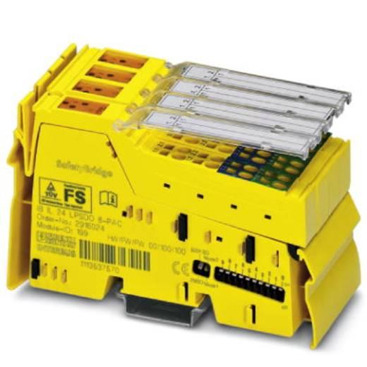 SPS-Erweiterungsmodul Phoenix Contact IB IL 24 LPSDO 8 V2-PAC 2700606 24 V/DC