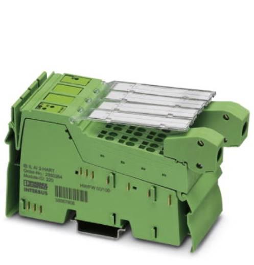 SPS-Erweiterungsmodul Phoenix Contact IB IL AI 2-HART-PAC 2862149 24 V/DC