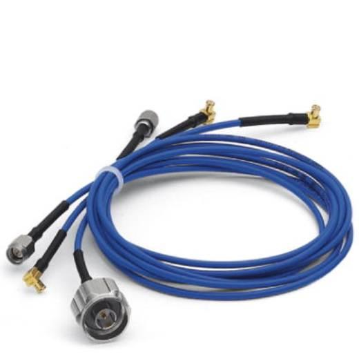SPS-Kabel Phoenix Contact RAD-PIG-EF316-SMA-SMA 2885618