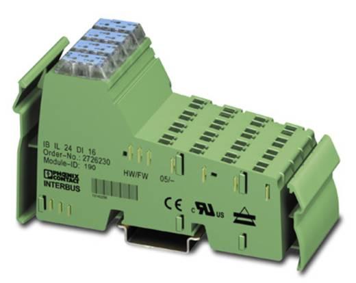 SPS-Erweiterungsmodul Phoenix Contact IB IL 24 DI16-2MBD 2855114 24 V/DC