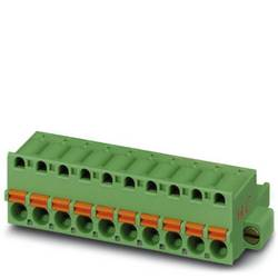Zásuvkové púzdro na kábel Phoenix Contact FKC 2,5 HC/ 3-STF-5,08 1942497, 25.60 mm, pólů 3, rozteč 5.08 mm, 50 ks