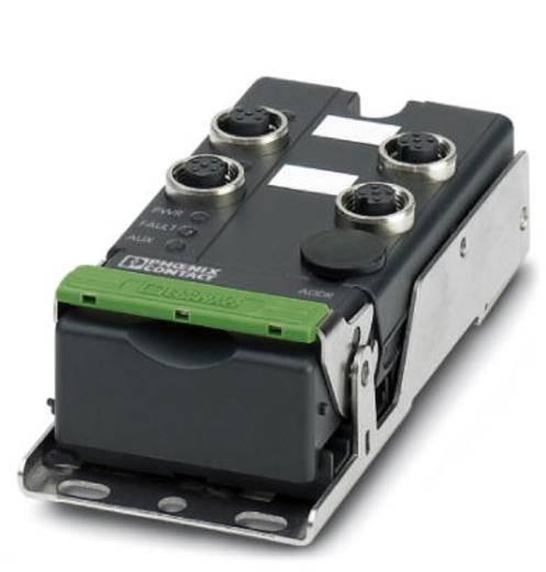 SPS-Erweiterungsmodul Phoenix Contact FLX ASI DIO 2/2m12-2A 2773432 24 V/DC