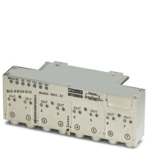 SPS-Erweiterungsmodul Phoenix Contact IBS RL 24 DO 8/8-2A-LK 2731034 24 V/DC