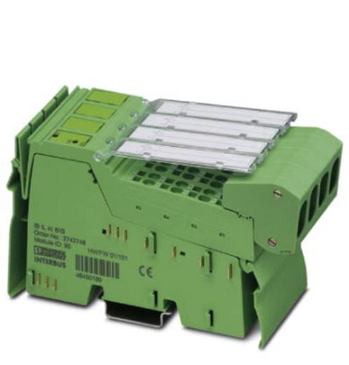SPS-Erweiterungsmodul Phoenix Contact IB IL AI 8/IS-PAC 2861661 24 V/DC