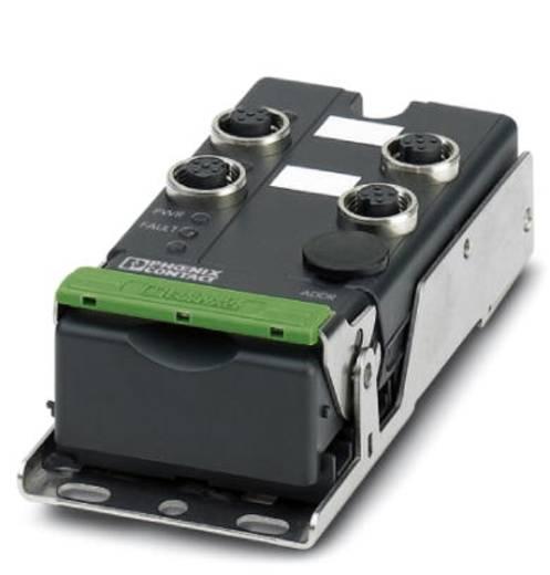 SPS-Erweiterungsmodul Phoenix Contact FLX ASI DI 4 M12 2773429 24 V/DC