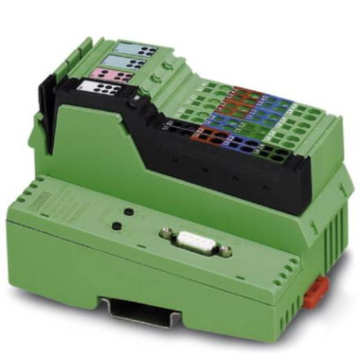 SPS-Erweiterungsmodul Phoenix Contact IL MOD BK DI8 DO4-PAC 2878696 24 V/DC